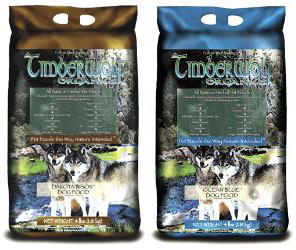 Free Sample Of Timberwolf Organics Dog Or Cat Food