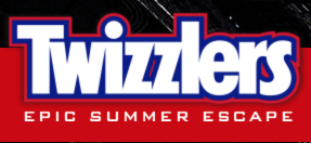 Twizzlers Epic Summer Escape Sweepstakes