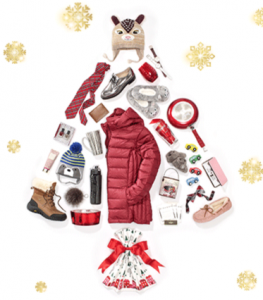 2016 Very Merry Gift Guide & Sweepstakes