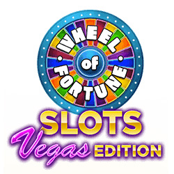 GSN Wheel of Fortune Slots Vegas Edition