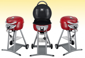 Enter To Win A Char-Broil Electric Grill Valued At $179