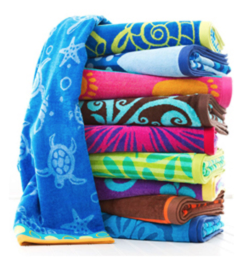 Daily Giveaway Alert Beach Towel Giveaway