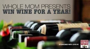 Win Wine For A Year Sweepstakes