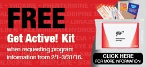 Free AAA Get Active Kit