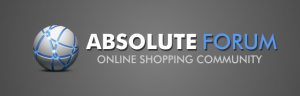 Absolute Shopping Forum