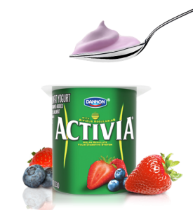 Enter to win 10 coupons for Activia Yogurt