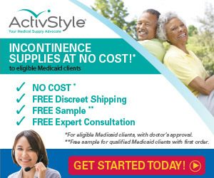Sign Up And Receive Free Samples From Activstyle