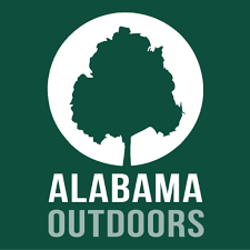 Free Alabama Outdoors Sticker