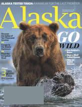 Free One Year Subscription To Alaska Magazine