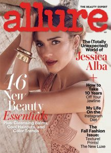Free One Year Subscription To Allure Magazine