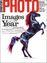 Free One Year Subscription To American Photo Magazine