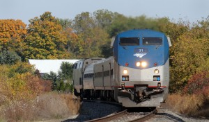 Free Amtrak Magazines and Brochures