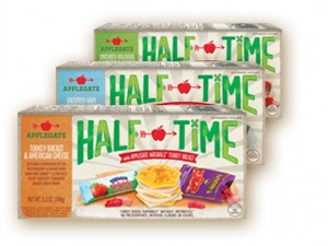 Possible Free Applegate Half Time Lunch Kits