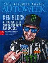 Free One Year Subscription To Autoweek Magazine