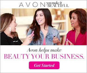 Want To Sell Avon Products? Sign Up For Free Info