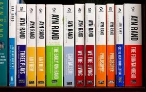 Free Ayn Rand Books For Teachers
