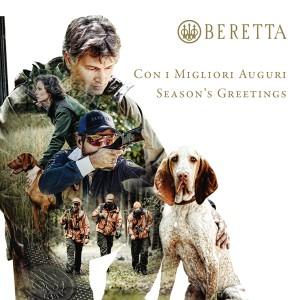 Free Beretta 2015 Calendar