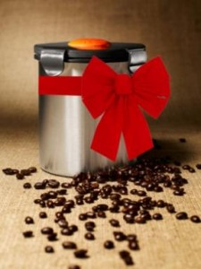 BeanSafe Coffee Container Giveaway