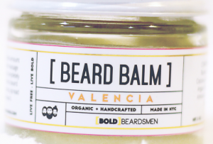 Possible Free Beard Balm And Other Related Products For Referring Friends