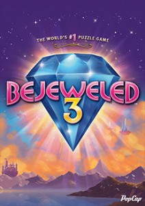 Free Bejeweled 3 PC Game Download