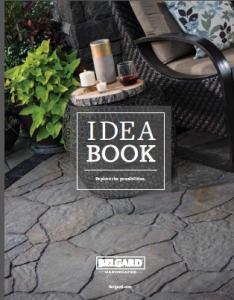 Free Belgard Idea Book