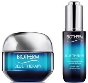 Biotherm - $10 Off, Free Samples + Free Shipping