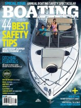 Free One Year Subscription To Boating Magazine