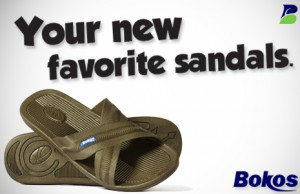Whole Mom Bokos Sandals Giveaway
