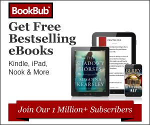 BookBub - Free Kindle and eBooks