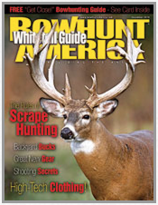Free One Year Subscription To Bowhunt America