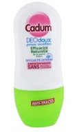 Free Cadum Roll-On Deodorant