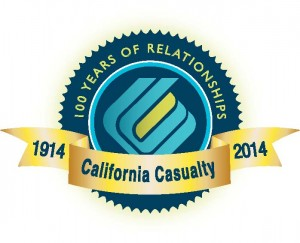 Get An Auto Insurance Quote From California Casualty And Receive A $25 Gift Card