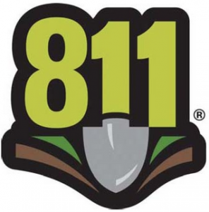 Call 811 National Safe Digging Month Sweepstakes