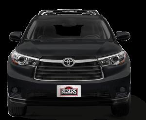 Reser's Toyota Highlander Giveaway