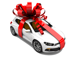 Car Lister Epic Giveaway