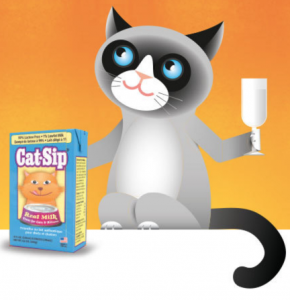 Free Sample Of Cat-Sip