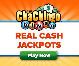 ChaChingo Bingo