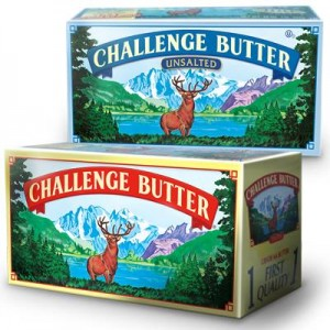 Free Challenge Butter At 3pm Eastern Time