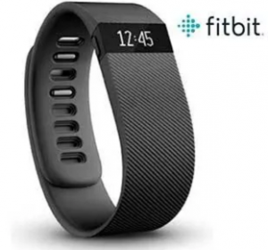 Enter To Win A Fitbit Charge HR Wireless Activity Wristband