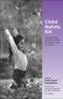 Free Child Safety Kit From The Polly Klaas Foundation