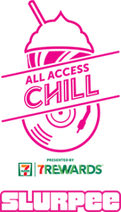 The Slurpee All Access 7Rewards Sweepstakes