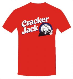 """Cracker Jack/Veteran's Day """"Carry The Load"""" Sweepstakes"""