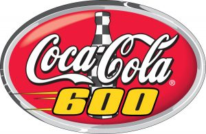 Speed Perks Coca-Cola 600 Sweepstakes
