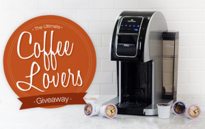 Touch Coffee Giveaway