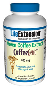Free Bottle Of CoffeeGenic (For Weight Loss)