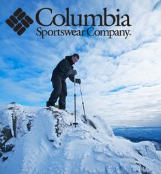 Become A Columbia Sportswear Product Tester