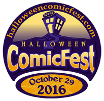 Free Comic Books During Halloween Comicfest on 10/29