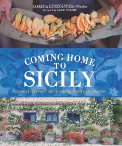 Free Coming Home to Sicily Cookbook