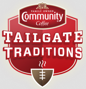 Community Coffee Tailgate Traditions Instant Win Game & Sweepstakes