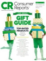Free Issue Of Consumer Reports Magazine